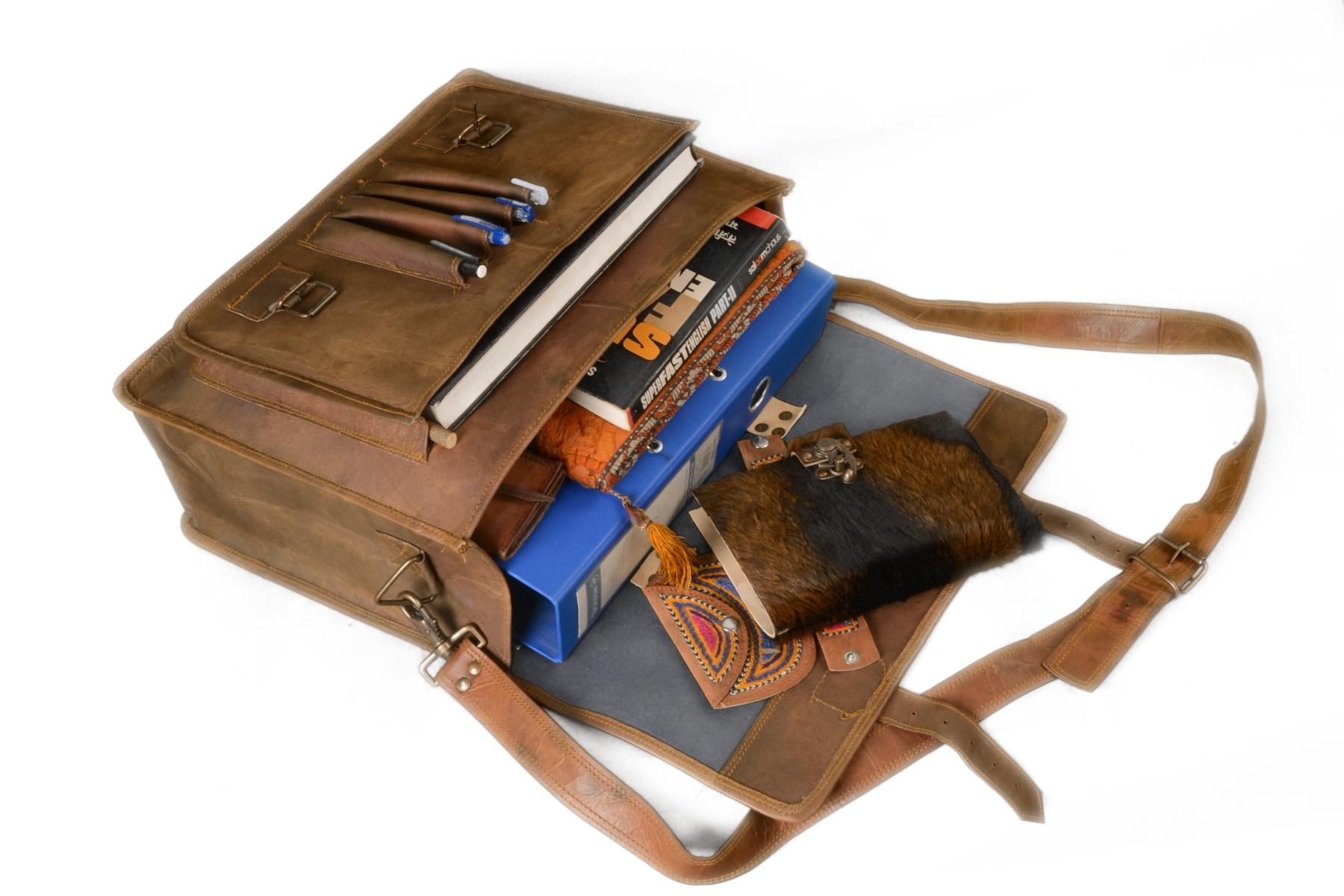 Messenger Bag Briefcase Laptop